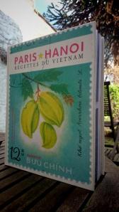 Paris-Hanoï, les recettes du Vietnam chez MARABOUT