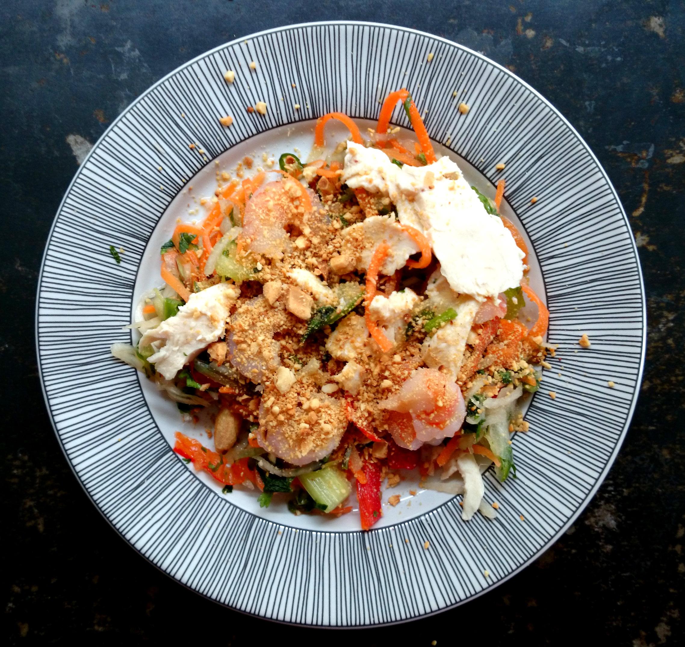 Cuisine Vietnamienne: Recettes De Cuisine